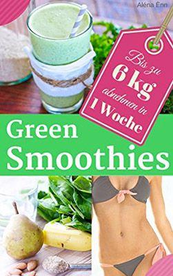 Abnehmen mit Green Smoothies gratis als eBook