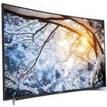 Grundig 65 FLX 9590 BP – 65 Zoll Curved 4K 3D Fernseher für 1.899,99€ (statt 2.199€)