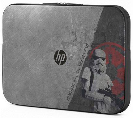 HP Star Wars Sleeve HP Star Wars 15,6 Zoll Notebook Tasche für 12,99€ (statt 19€)
