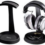 Hama Kopfhörerständer T-Stand für 17,99€ (statt 35€)