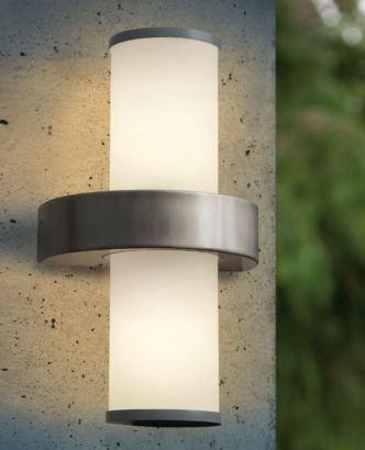 EGLO LED 14W Außenwand Lampe für nur 19,90€
