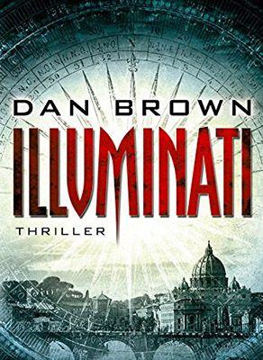 Gratis Illuminati – Dan Brown eBook (statt 8,49€)