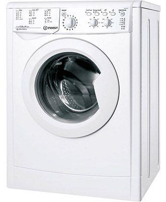 Indesit IWSC 51051 Indesit IWSC 51051 Waschmaschine 5kg für 199€ (statt 249€)