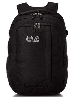 J Pack De Luxe Jack Wolfskin J Pack De Luxe Rucksack für 49,90€ (statt 70€)