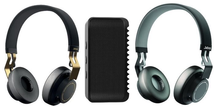 Jabra Solemate Mini Bluetooth Lautsprecher für 39,90€ in der Jabra Headsets und Lautsprecher Amazon Aktion