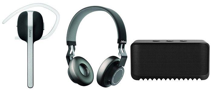 20% Rabatt auf Jabra Artikel   Kopfhörer, Headsets, Lautsprecher und mehr