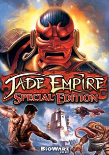 Jade Empire Rollenspiel (PC) gratis (statt 11€)