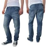 JACK & JONES Nick, Clark & Ben – Herren Original Clubwear Jeans für je 24,95€