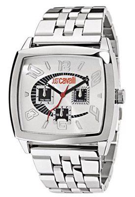 Just Cavalli Herren Armbanduhr für 65,20€ (statt 169€)