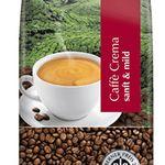 Vorbei! 1kg Käfer Caffe Crema sanft & mild Bohnen ab 7,59€ (statt 12€)