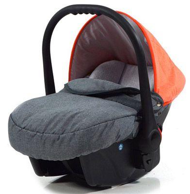 Schnell! Knorrtoys Voletto Babyschale für 35,83€ (statt 79€)