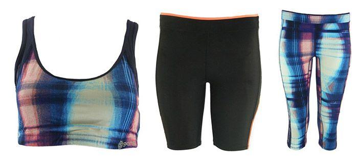 Damen Kompressionskleidung für je 9,99€ (statt 30€)