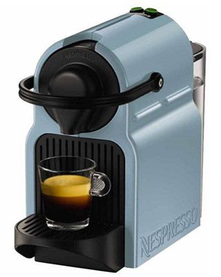 Krups Nespresso Inissia Krups Nespresso Inissia XN1004 für 49,94€ (statt 87€)