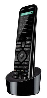 Logitech Harmony 950 Universalfernbedienung für 99,99€ (statt 138€)