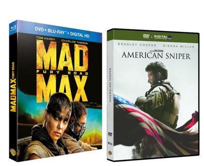 Blu rays, DVDs und TV Serien im Wert von 100€ kaufen mit 50€ Sofort Rabatt