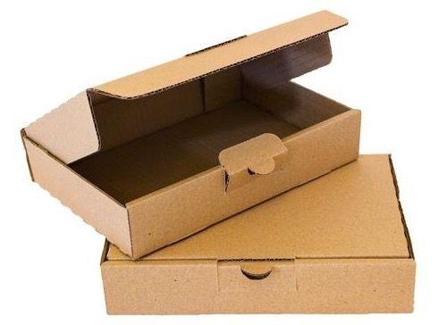 50 Maxibriefkartons DIN A5 240 x 160 x 45mm für 4€