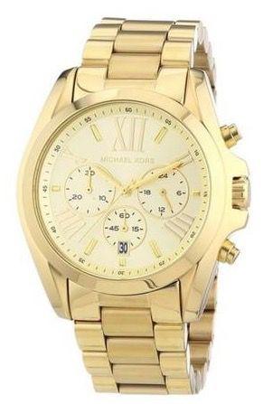 Michael Kors MK5605 Michael Kors MK5605 Damen Armbanduhr für 109,95€ (statt 130€)