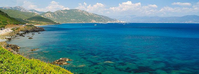 Mittelmeer Kreuzfahrten Costa Kreuzfahrten im Mittelmeer ab 399€