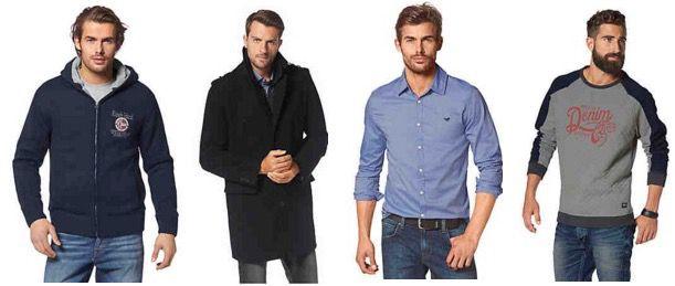 Mode 50% bis 70% Rabatt auf Mode bei Otto + VSK frei + ggf. 15€ für Neukunden