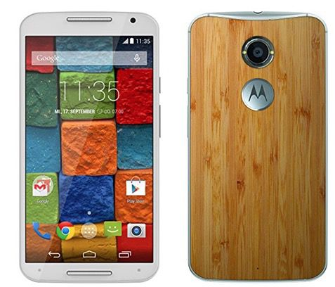 Motorola Moto X Motorola Moto X   2. Gen. mit 32GB für 219,94€ (statt 260€)