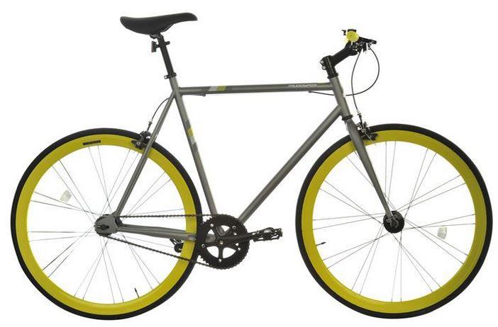Muddyfox Fixie Bike für 130,67€ im Sportsdirect Fahrrad Rabatt Sale