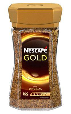 6er Pack Nescafe Gold je 200g ab 9,99€ (statt 18€)