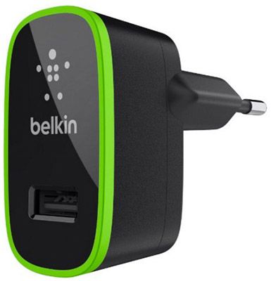 Netzladegeraet Belkin USB Netzladegerät ab 7,52€   2,1A, 10W