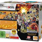 New Nintendo 3DS + Game Dragon Ball Z: Extreme Butoden für169€ (statt 197€)