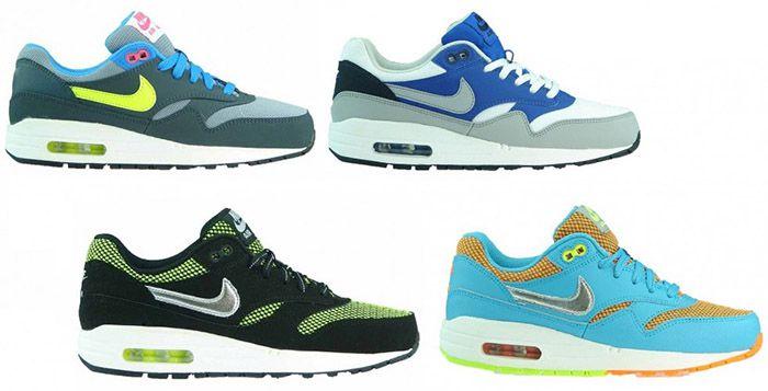 Nike Damen Air Max Sneaker für 39,99€ (statt 50€)   Gr. 35,5 bis 38,5!