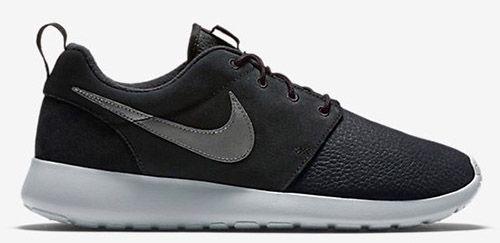 Nike Roshe One Suede