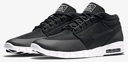 Nike SB Stefan Janoski Max Mid Sneaker für 71€ (statt 84€)