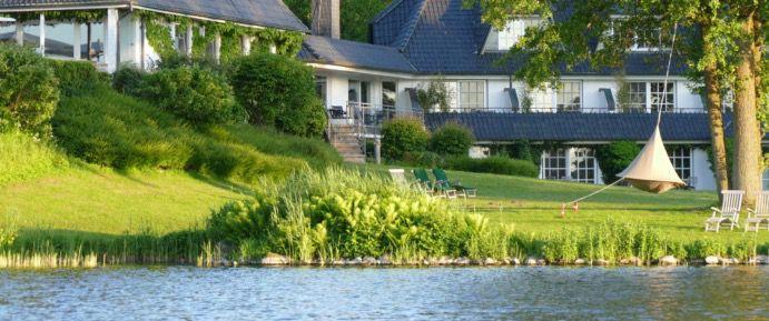 2 Nächte zwischen Nord  und Ostsee im 4* Seehotel ab 119€ p.P.