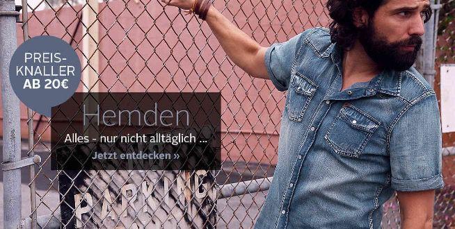 Otto Mode1 20% Rabatt auf Mode bei Otto (auch auf Sale!) + VSK frei + ggf. 5% & 15€ für Neukunden