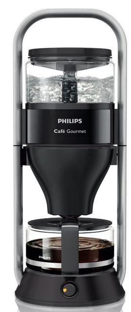 Philips HD5407 60 Philips HD5407/60 Kaffeefiltermaschine für 74,99€