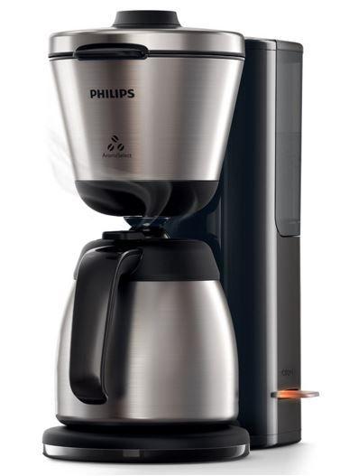 Philips HD7697/90 Intense Kaffeemaschine mit Aroma Wahlfunktion für 60€ (statt 72€)