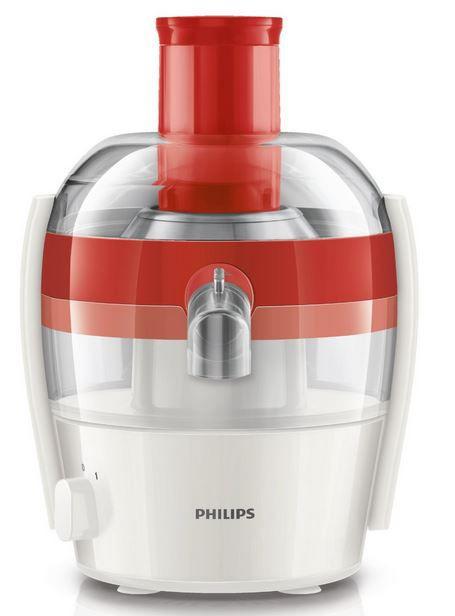 Philips HR1832 40 Philips HR1832 Viva Collection   Entsafter 400 W, 1,5 L statt 85€ für 64,99€