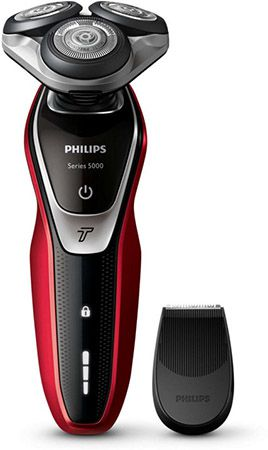 Philips S534006 Philips S5340/06 Herrenrasierer für 89,95€ + 20€ Cashback
