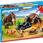 Playmobil Steinzeitlager mit Feuer für 5,90€ (statt 20€)
