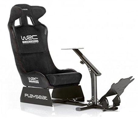 Playseat Evolution M WRC für 257,39€ (statt 383€)