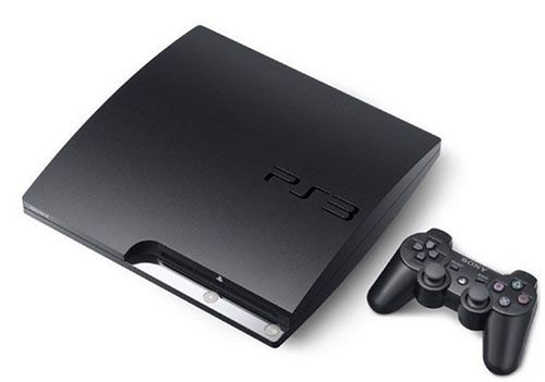 Sony PlayStation 3 slim mit 160 GB für 67,99€