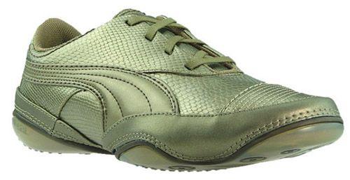Puma Usan Irra Scale Damen Sneaker für 9,99€ (statt 22€)
