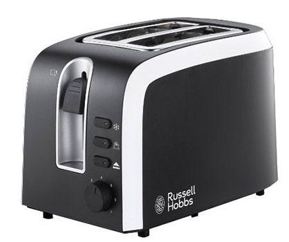 Russell Hobbs 18535 56 Russell Hobbs 18535 56 Mono Toaster ab 20€ (statt 25€)
