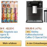 Der neue Amazon Restposten Sale Shop – reduzierte Überbestände – TIPP!