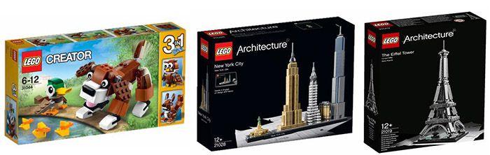 15% auf Spielwaren bei Buecher.de   Lego, Playmobil und Co.