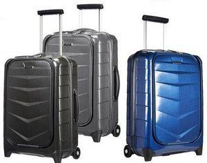 Samsonite Lite Biz Upright Handgepäck Trolley für 185,90€ (statt 280€)