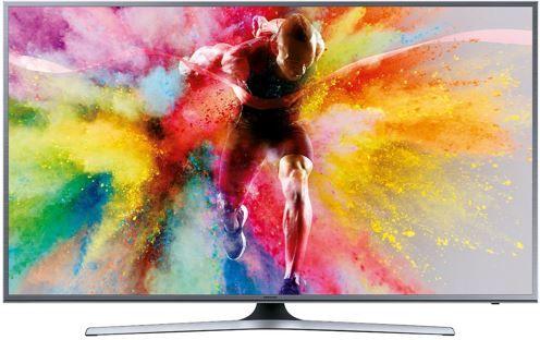 Samsung UE55JU6850   55 Zoll UltraHD TV mit triple Tuner (DVB T2) für 849€ + 100€ Gutschein   Knaller!