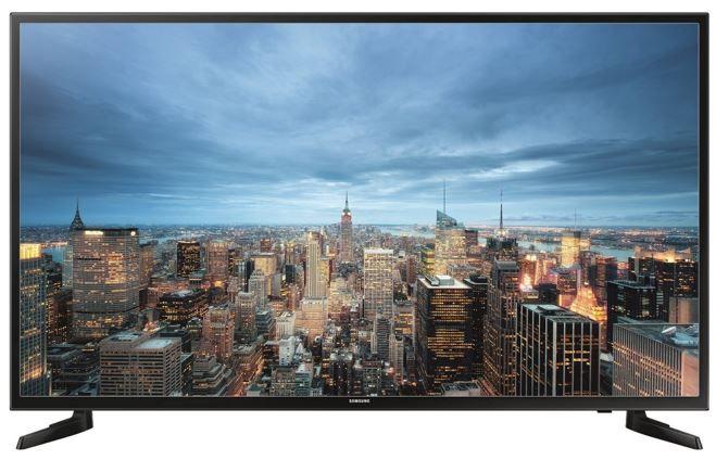 Samsung UE40JU6050   40 Zoll UHD Smart TV mit Triple Tuner für 444€