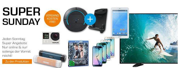DENON Envaya Mini DSB100   Bluetooth Lautsprecher statt 99 für 79€ und weitere Saturn Super Sunday Deals