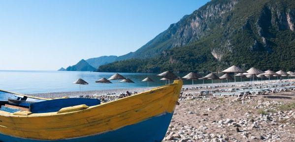 Seashell Resort 7 Tage Türkei im 5* Hotel + Flug, All Inc. & Transfer ab 249€ p.P.