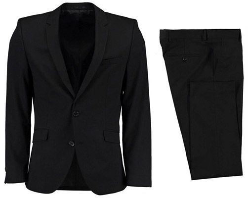 Selected Herren Anzug Selected Herren Anzug für 89,90€ (statt 120€)